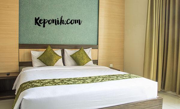 Review D'Palma Hotel