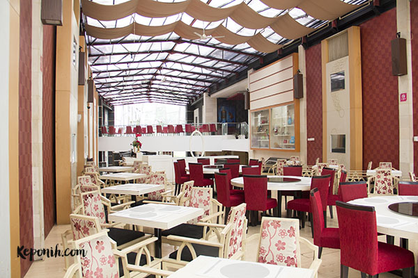 review hotel promenade, review hotel bandung, travel blogger bandung