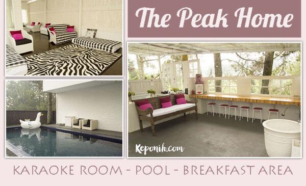 The peak home review , hotel bandung, the peak bandung, hotel bandung, travel blogger