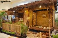 Rumah Kampoeng prama grand preanger