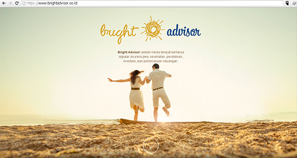 [EVENT] Bright Advisor, Launching Portal Informasi Asuransi Jiwa