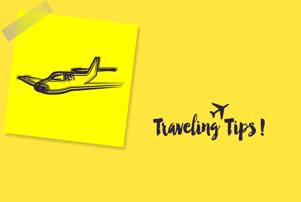 Traveling Tips From Parmadi