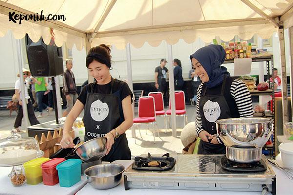 keuken 2016, keuken bandung, food festival, foodie, bandung kuliner, wisata kuliner bandung