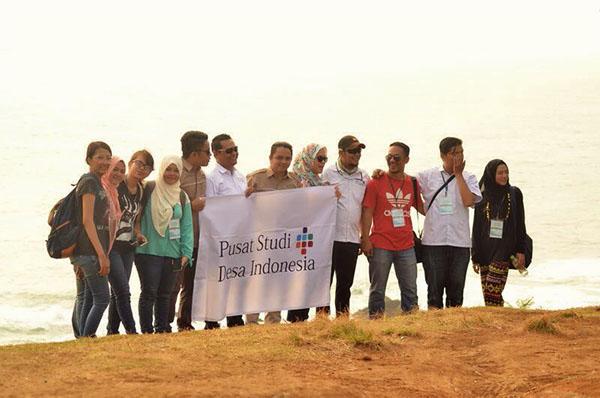 psdi, desa wisata indonesia, wisata desa