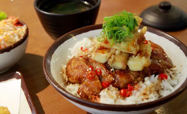 keponih.com, food blogger, pasta carbonara, paskal 23, food review, Gyu Jin teppan