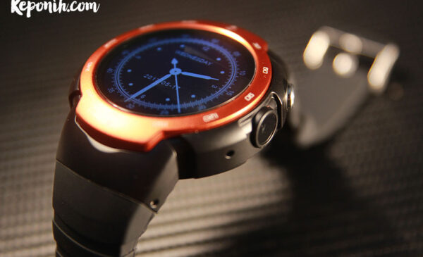 review smartwatch, keponih blog, blogger review, keponih.com, smartwatch android
