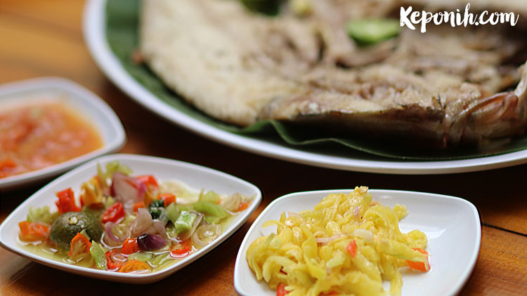 papiann seafood, seafood bandung, kuliner bandung, food blogger bandung, food review, restoran seafood, papinn seafood