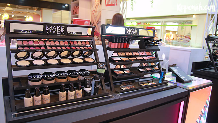 beauty blogger, make over review, review blogger