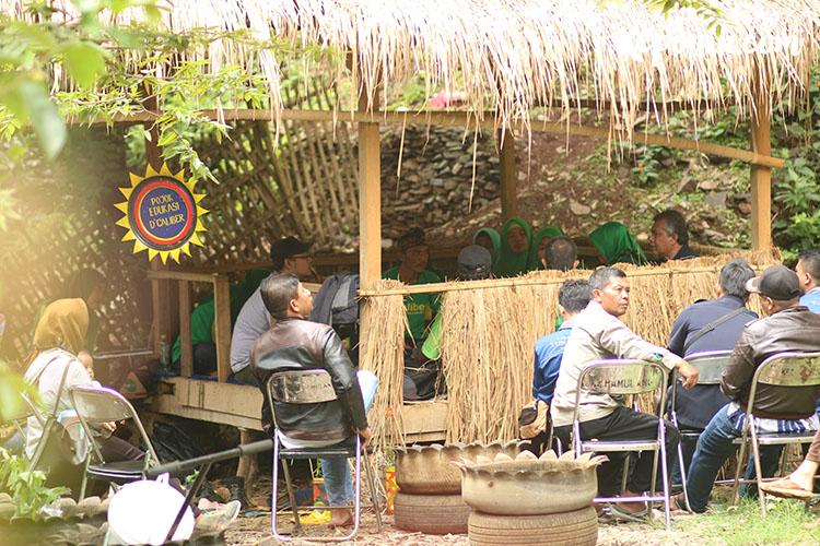 desa wisata, wisata kab bandung, pesona indonesia, travel blogger