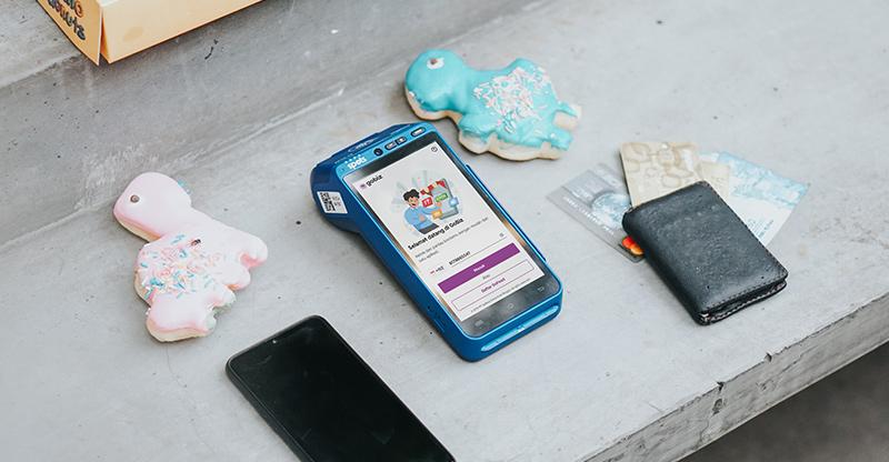 gobiz-with-device