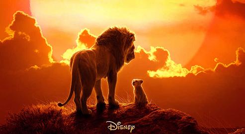 film kerajaan hewan untuk anak-anak