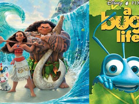 film kerajaan untuk anak-anak