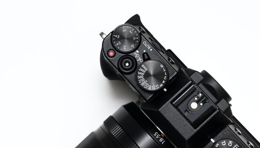 Fujifilm X-T10 – Close Up