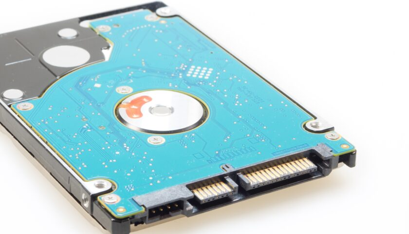 hard drive, hdd, disk