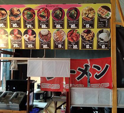 dapur ramen jepang di bandung timur