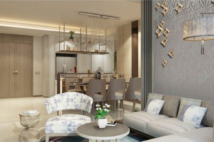 fasilitas apartement sudirman suites makasar