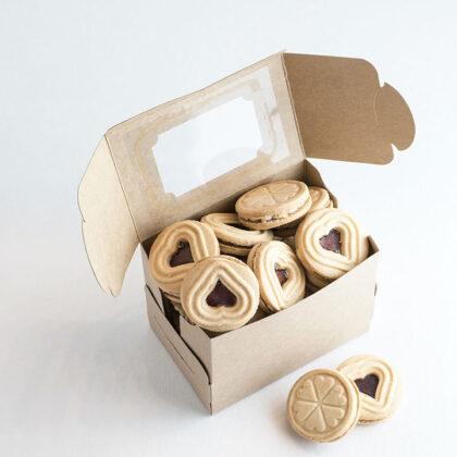 memesan snack box di cirebon dengan harga murah dan packaging bagus
