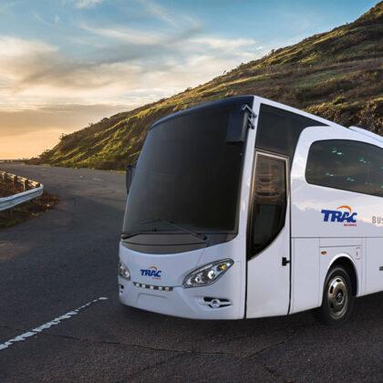 saat merencanakan perjalanan pariwisata, memilih bus yang nyaman sebagai armada juga tak kalah penting
